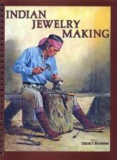 Indian Jewelry Making (Spiral Bound, Comb or Coil)