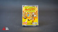 Commodore Amiga Games Grand Monster Slam Vintage Rare Retro FAST AND FREE UK PP