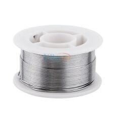 Fine 0.8mm 100g Tin Lead Rosin Core Solder Flux Soldering Welding Iron Wire Reel