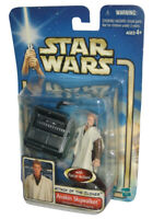 Star Wars Attack of The Clones (2002) Anakin Skywalker Outland Peasant Disguise