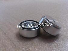 ZM 4pcs (Silver) Aluminum feet/foot pads for amplifer/dac D:39mm H:17mm model B