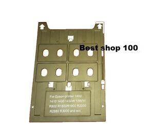 ID CARD Tray A3 For Epson 1400 , 1410, 1430, 1430W, 1500W, R800, R1800R 1900 etc