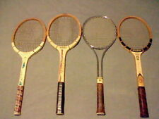 Wilson T2000 Pancho Gonzales Youngstar Junior Honour Regent Tennis Racket LOT!
