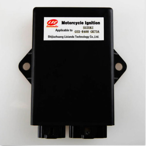 Digital Derestrict Ignition ECU For SUZUKI GSX-R400 GK73A CDI Ignitor 1988 1989