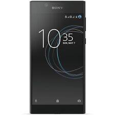 SIM Free Sony Xperia L1 5.5 Inch 16GB 2GB 13MP Mobile Phone - Black