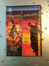 Jeepers Creepers and Jeepers Creepers 2 Double Feature 2 DVD Set