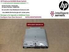 HP ProCurve 6120XG Blade Switch  -  516733-B21
