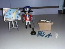 Playmobil Pirate Captain Set 4293