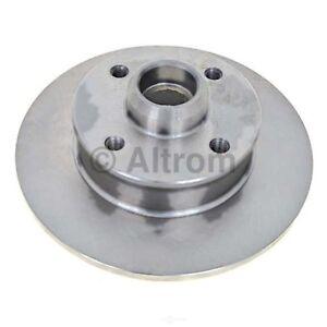 Disc Brake Rotor-SOHC Rear NAPA/ALTROM IMPORTS-ATM A03483