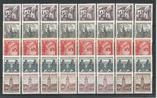 Österreich 1960 Bautenwerte 1 **