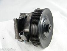 2001 Range Rover Hse 4.6 ~ Power Steering Pump ~ Part Number 7612 955 127