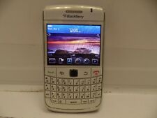 BlackBerry Bold 9780 - White (T-Mobile) Smartphone UNLOCKED CLEAN IMEI EXCELLENT