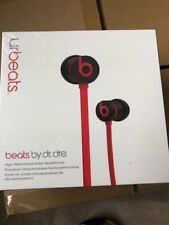 Brand New Sealed! Beats by Dr. Dre urBeats In-Ear Headphones/Earbuds