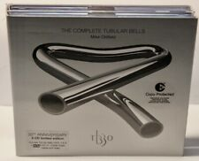 Mike Oldfield ? The Complete Tubular Bells Limited Edition - Box Set