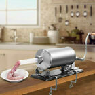 Best Sausage Stuffers - 3L Manual Sausage Stuffer Filler Maker Machine Meat Review