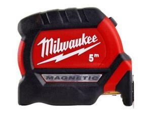 Milwaukee Hand Tools MHT932464599 GEN III Magnetic Tape Measure 5m (Width 27mm)