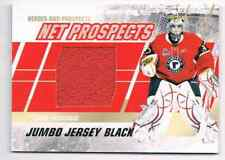 2010-11 HEROES & PROSPECTS JUMBO JERSEY LOUIS DOMINGUE JERSEY 1 COLOR /80 CS