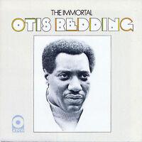 Otis Redding - The Immortal Otis Redding     *** BRAND NEW CD ***