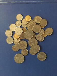 SWITZERLAND COINS 29,40 FRANK