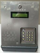 Linear Ae-100 Telephone Entry for Parts or Repair