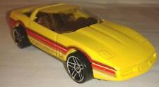 Corvette 1980  dragster hotwheels 1/64 neuve new Hot Wheels