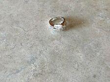 Lia Sophia Entice Ring Size 5