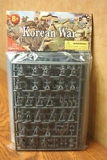 BILLY V 1/72  FIGURES KOREAN WAR