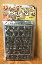 BILLY V 1/72  FIGURES KOREAN WAR