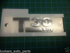 Genuine Vw Transporter T30 130 Self adhesive badge