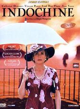 2 DVDs  * INDOCHINE - CATHERINE DENEUVE # NEU OVP $