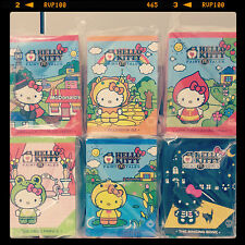 McDonald's Fairy Tale Hello Kitty (Full Set of 6) BRAND NEW