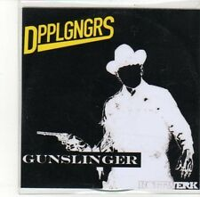 (DK731) Dpplgngrs, Gunslinger - 2010 DJ CD