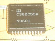 CS82C55A IC CMOS PROGRAMMABLE PERIPHERAL INTERFACE 24 I/O  1PC