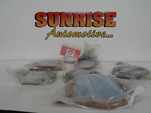 1991 92 93 CHEVROLET GMC AUTOMATIC TRANSMISSION OVERHAUL KIT GM 24204443 C-2