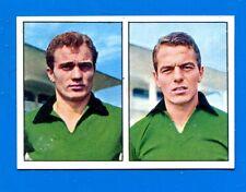 CALCIATORI PANINI 1965-66 - Figurina-Sticker -MAZZOLA#MENCACCI VENEZIA-Rec