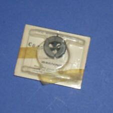 """Cleveland Edp-65779 3mm X .5 mm Hs Rd Adj Hex Die, 1"""" Od, New In Package *Pzb*"""