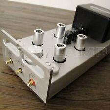 YAQIN MS-12B MM High End 12AX7 Vacuum Tube Pre-Amplifier / RIAA for turntable DE