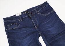 Neu - Hugo Boss - Maine1-5 - W33 L34 - Straight Cut - Stretch Denim Jeans  33/34