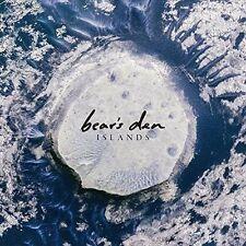 BRAND NEW Bear's Den Islands CD Digipak Factory Sealed Mint