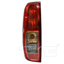 TYC 11-5074-90-1 Nissan Frontier Left Replacement Tail Lamp