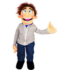 Living Puppets Handpuppe Mr. Sunday W759 65cm
