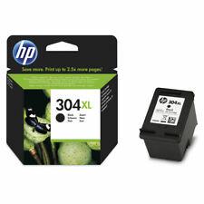 Genuine HP 304 / 304XL / Black / Colour Ink Cartridges For DeskJet 3720 Printer