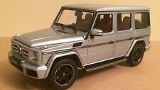 IScale Dealer Edition 1:18 Mercedes benz G-Class