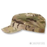 HELIKON ACU PATROL CAP US ARMY STYLE MULTICAM MTP BASEBALL CAMO CAMOGROM