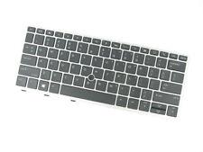 New for HP Elitebook 730 G5 735 G5 830 G5 836 G5 Keyboard Backlit US L15500-001