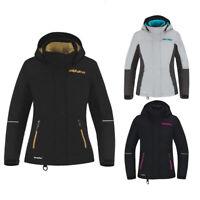 Ski-Doo Ladies Absolute 0 Snowmobile Jacket P/N 440771