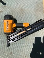 Bostitch Framing Nailer N79WW Must See Used