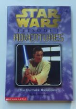 STAR WARS #2 Episode 1 THE BARTOKK ASSASSINS by Ryder Windham Like New
