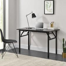 neu.haus Klapptisch Schreibtisch Bürotisch Computertisch Tisch Klappbar 120x60cm