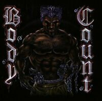 Body Count - Body Count (NEW CD)